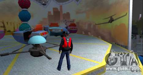 About GTA 5 was already known during GTA 4