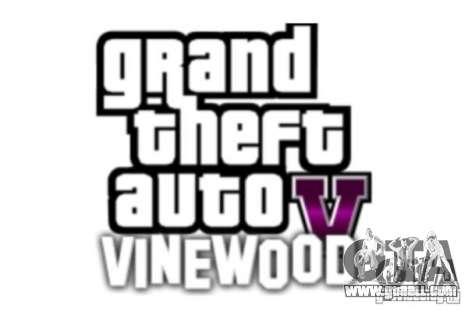 Vinewood - possible city GTA 5