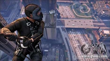 Новые скриншоты GTA 5