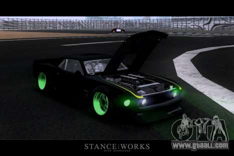 GTAViceCity.RU Official SW Drift Server MTA 1.3.1
