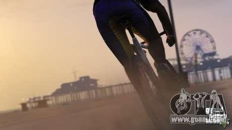 Новые скриншоты GTA 5 (транспорт)