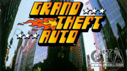 16 years ago the release of the first GTA on the PC