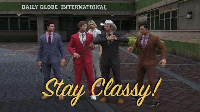 Photo from the contest winners Business Snapmatic