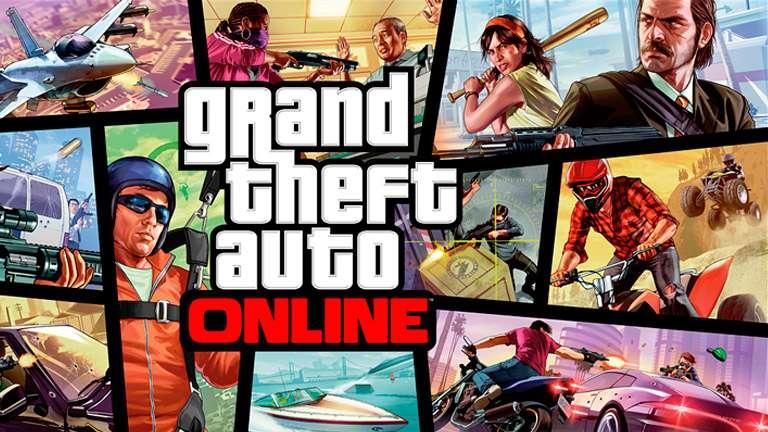 Command GTA Online: overview of achievements