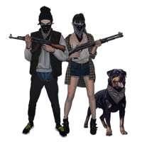 Fan-art talented fans of Grand Theft Auto