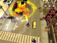 Spielwelt Chinatown Wars