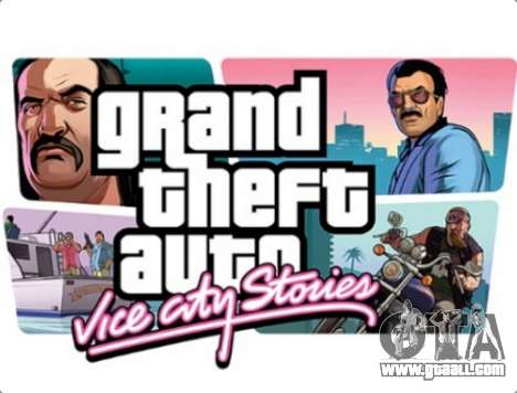 GTA VCS to PS3: 1 year after the European release