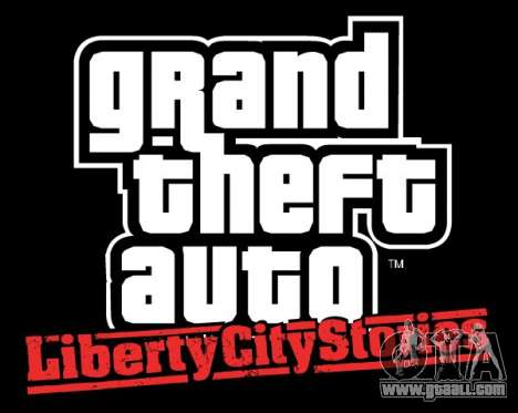 Anniversary release of GTA LCS for PS3