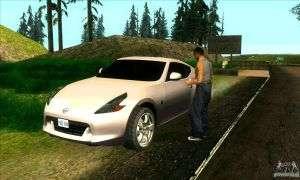 Life situation v2.0 for GTA San Andreas