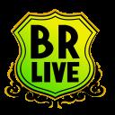 Brasil live 360 logo