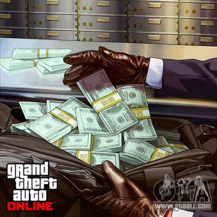 GTA Online: review of main events