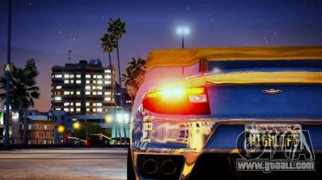 GTA Online: overview of the main event