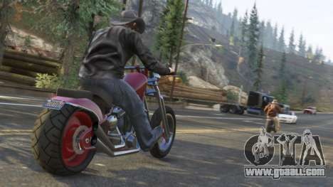Missions in GTA Online: new video