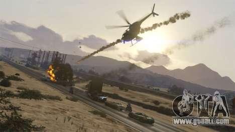 GTA Online: minus 50% on VIP-services