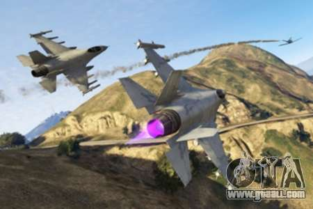 GTA Online: contest video and photo