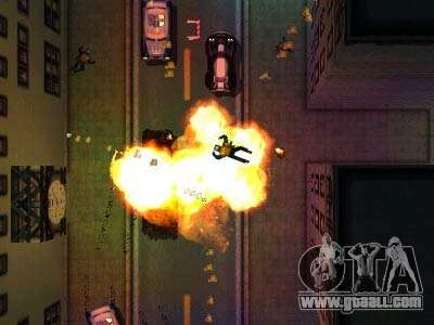 Release GTA 2 for PC: on the threshold of the 21st century