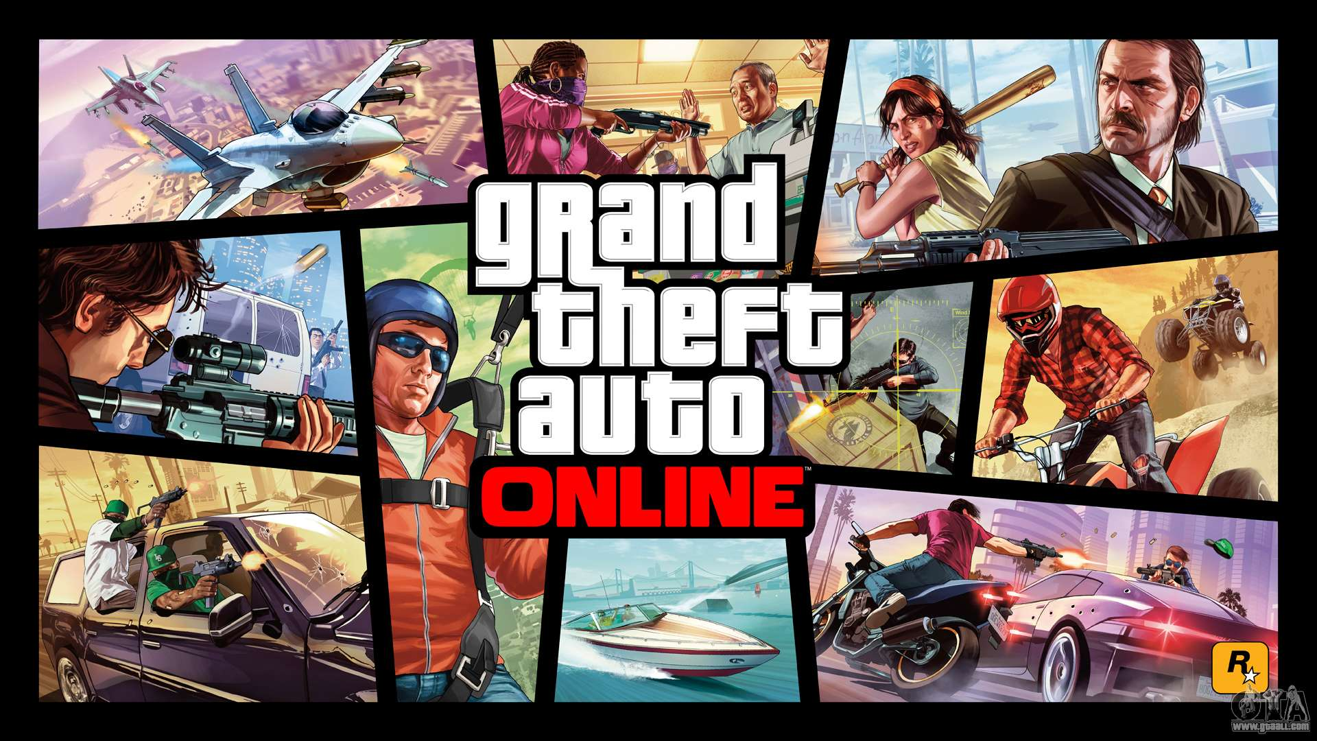 GTA 5 PC: system requirements and news, cheat codes and mods