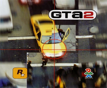 Cheats for GTA 2 - all cheat codes for Grand Theft Auto 2
