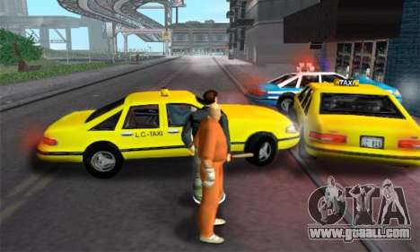 13 years since the release of GTA 3 PS in Europe