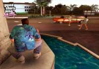 Releases GTA VC: the PS2 version in North America