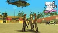 Releases on PSP: GTA VCS in America