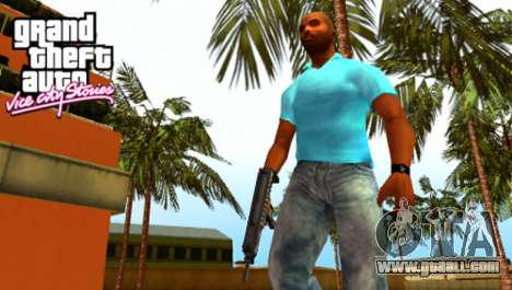 GTA VCS PSP in Australia: the story of success