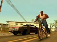 European releases: GTA SA for PS3 (PSN)
