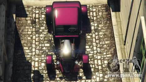 GTA 5 PS4, Xbox One: updates in Snapmatic