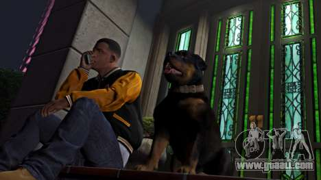 Reviews GTA 5 PC: new screenshots