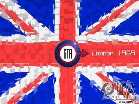 Exit GTA London 1969 PC