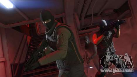 GTA Online Heists: tips, bonuses