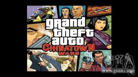Release GTA CW for NDS in Australia