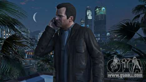 GTA 5 PC Editor: the first author's video