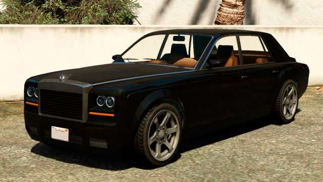 Enus Super Diamond Of GTA 5 - Screenshots, Features And ...