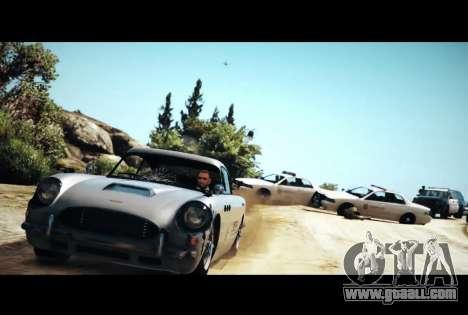 Rockstar Editor GTA 5: video art