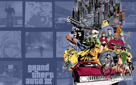 Release GTA 3D in Europe and Australia