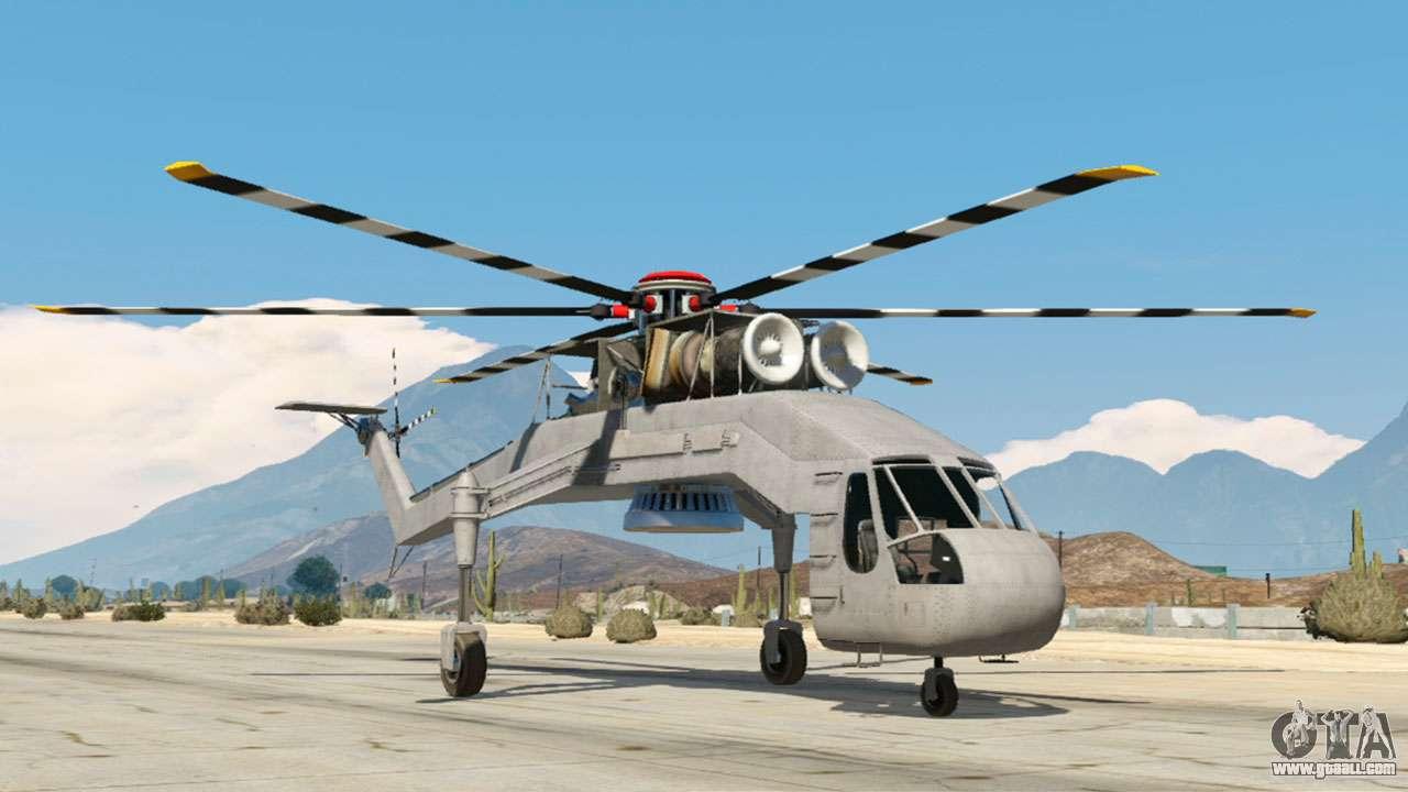 Elicottero Gta 5 : Gta helicopter imgkid the image kid has it