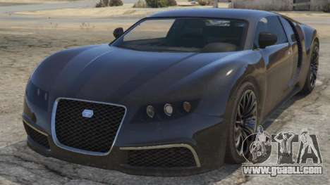 Supercars In Gta A List Of All The Supercars In Gta