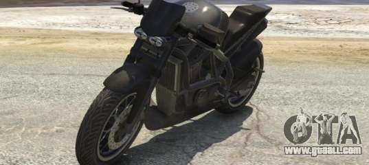 Motorcycles In Gta 5 A List Of All The Motorcycles In Gta 5