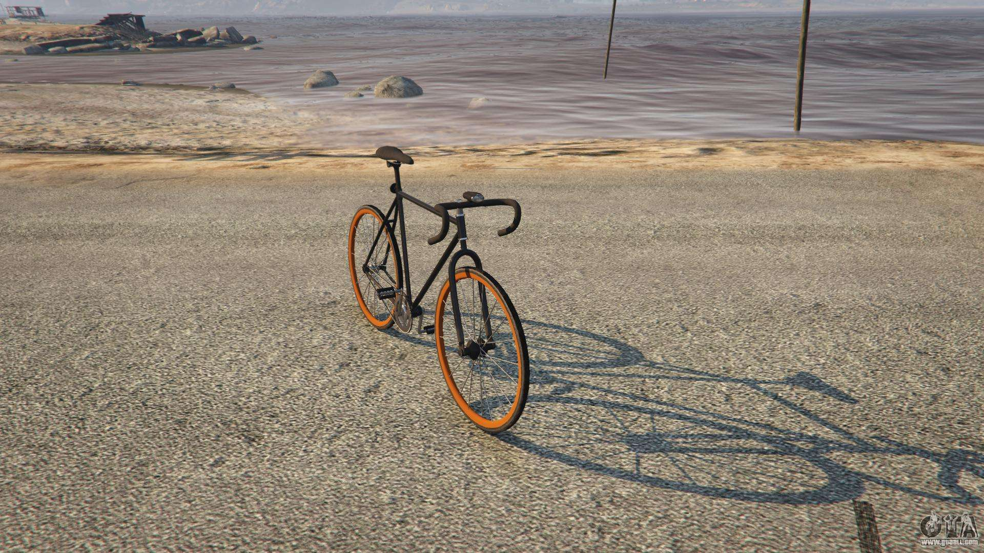 Fixter from GTA 5