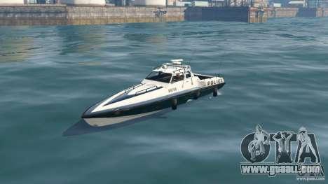 Vapid Unmarked Cruiser