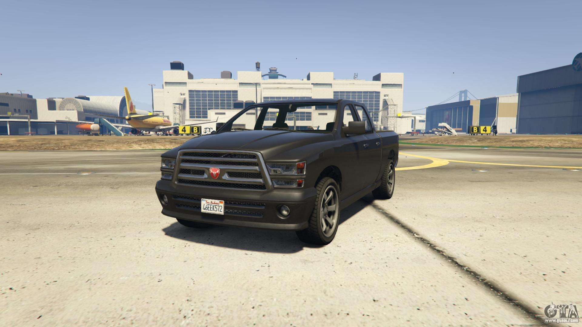 Bravado Bison Gta 5 GTA 5 vehicles: all ca...