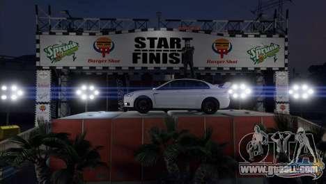 Roar Rally-Championship