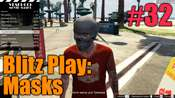 GTA 5 Walkthrough - Blitz Play: Masks