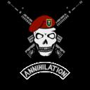 Project Annihilation Logo