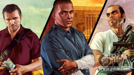 GTA 5 and GTA Online news