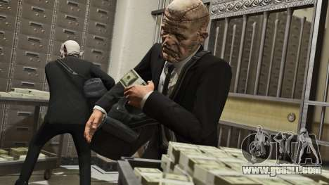 News about GTA Online