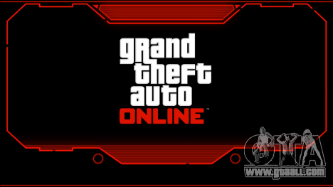 News on the universe of GTA Online