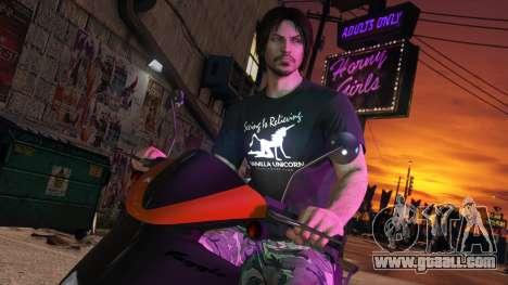 Gifts in GTA Online