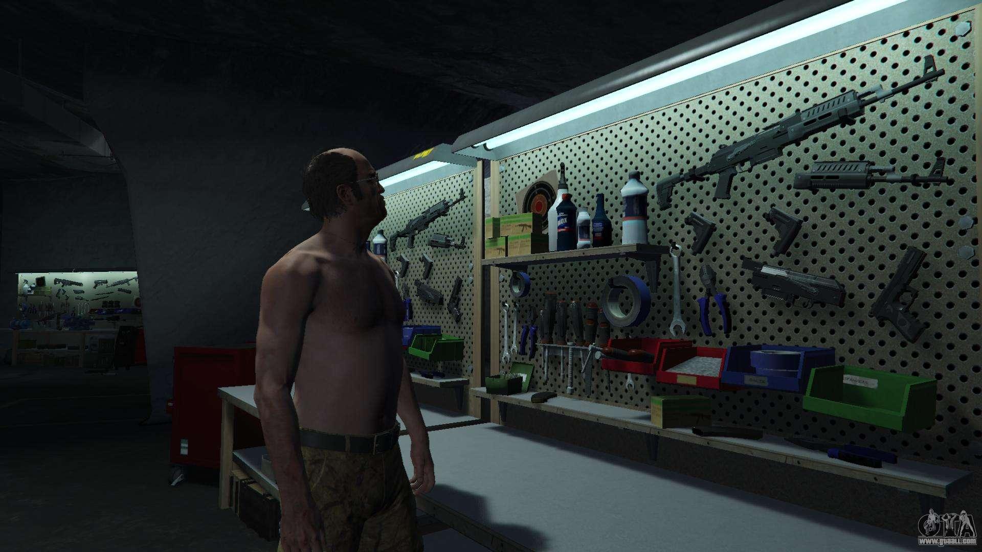 gta 5 best way to make money bunker